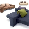bibik collection by noti multifunctional sofas