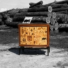 mudo design cuento cupboard unique furniture