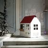 cardboard house for kids by trzymyszy.pl